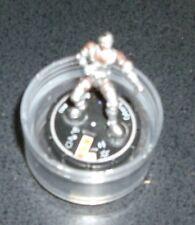 Dc Heroclix - Rare Unique - Cyborg Figure