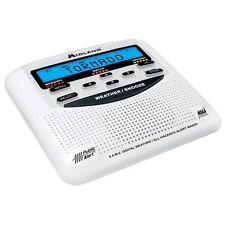 Midland Wr120Ez Weather Alert Radio New In Box Packed In Bubble Midland Noaa