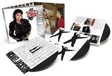 Bad [25th Anniversary Edition] [LP] by Michael Jackson (Vinyl, Jan-2013, 3...