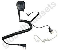 For AnyTone AT-3208UV AT-3318UV AT-D868UV NSTIG-8R Shoulder Speaker Microphone