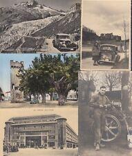 CITROEN CARS 99 postcards,Photos Mostly pre-1970