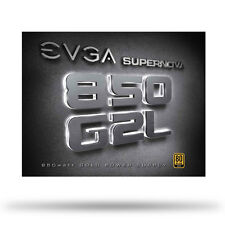 EVGA Supernova 850 G2L 80 Plus GOLD 850W Fully Modular Power Supply