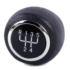 5 Speed Gear Shift Knob Head Fit for Chevrolet Cruze 2010-2015