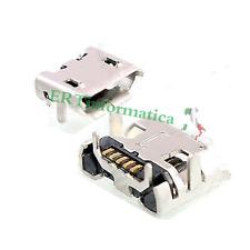 CONNETTORE RICARICA MICRO USB PORTA DATI ASUS MEMO PAD 7 K01A ME173X