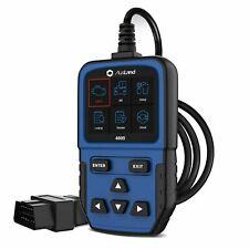 Car OBD2 OBDII EOBD Diagnostic Scanner Engine Fault Code Reader Scan Tool OBD