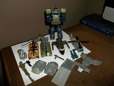 Original G1 Transformers Bruticus Near complete