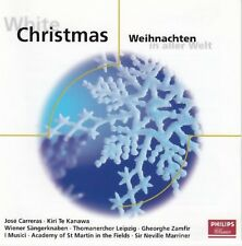 White Christmas - Weihnachten in aller Welt - CD -