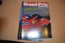 Grand-Prix international N°62 San Marino