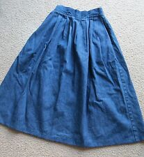 LIBERTY BY ELLIOTT LAUREN SKIRT, SIZE 8 ( # 4, PLB5)