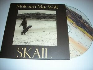 Malcolm MacWatt - Skail - 3 Track