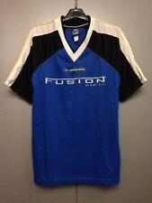 Miami Fusion MLS USA Football Soccer Vintage Umbro Jersey Shirt Rare size L