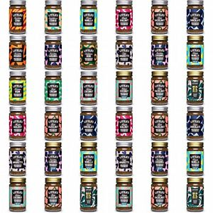 Little's Mixed Flavour Instant Coffee Pick And Mix 3 Jars, Send a Message