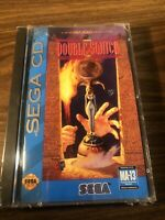 Sega CD - Double Switch - Brand New Factory Sealed Video Game
