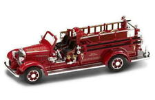 1935 Mack Type 75BX Fire Truck SIGNATURE SERIES Diecast 1:43 Scale FREE SHIPPING