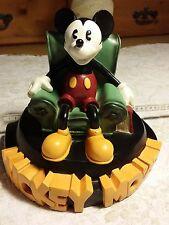 Walt Disney Original Mickey Maus Mouse Figur 24 cm