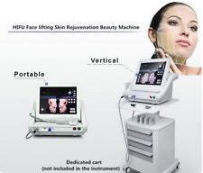 HIGH-End HIFI Ultrasound Focused Face Lifting Skin Tightening +5 Cartridges