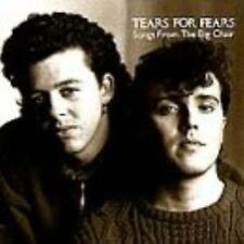 Tears for Fears : Songs From the Big Chair CD