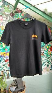 Stussy X Dover Street Market London RARE T Shirt Worn Once Medium