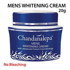Men's Face Skin Whitening & Lightening Cream Remove dark spots face cream 20g