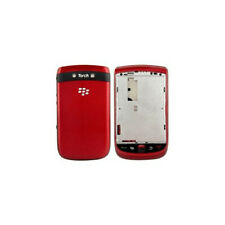 Blackberry 9800 Torch Housing - Red