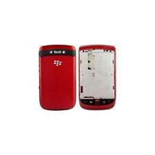 Blackberry 9800/Carcasa De Antorcha Roja