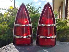 Lucas L621 Morris Oxford AUSTIN A55 Cambridge Tail Lights Vintage