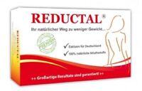 ORIGINAL Endlich richtig Abnehmen mit Reductal - effektiv abnehmen, Fatburner