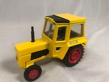Corgi #50 MF50B Massey Ferguson Tractor with Driver