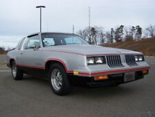 1984 Oldsmobile Cutlass 1-OWNER W40 HURST OLDS T-TOP STOCK NO RUST SOUTHERN SURVIVOR