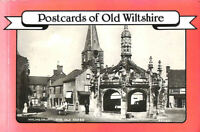 POSTCARDS OF OLD WILTSHIRE by Dawn Robinson-Walsh [Editor]