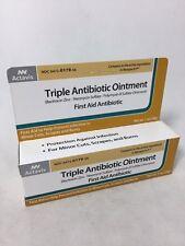 Actavis Triple Antibiotic Ointment, 1oz 304720179566A250