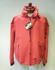 John Partridge Discovery Mens Gore-Tex Red Jacket Size Large
