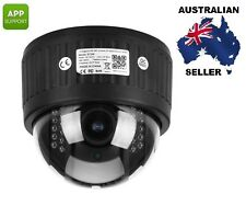 Waterproof PTZ Security Camera - 1/3 Inch CMOS, IP66, 960P, 4x Zoom, Auto Focus