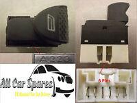 Fiat Bravo Window Switch Driver Side Front  A223