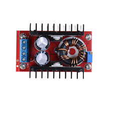 150W DC-DC Boost Converter 10-32V to 12-35V 6A Step Up Power supply module  ;!;!