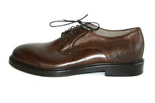 GV981 Scarpa Scarpe Stringate CORVARI 42 uomo Marrone