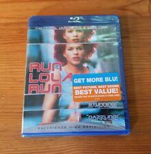 Run Lola Run (1999) on Blu-Ray (2008 Release) Sealed Brand New