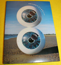 Pink Floyd - Pulse (2005,DVD, 2-Disc Set)MADE IN ISRAEL