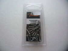 FENDER 0994923000 - Pickguard screws (x24)- Made in Taiwan- NEUF