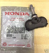 42753-SHJ-A53 Genuine OEM Honda / Acura Tire Pressure Sensor Valve Stem - TPMS