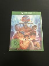 Street Fighter 30th Anniversary Collection / Xbox One / NEU + OVP
