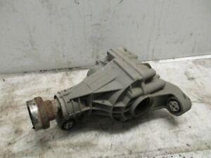 Differential Rear Differential Hinterachsgetriebe Audi Q7 (4L)