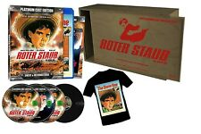 Roter Staub - Sonderedition in Holzbox 4er-Disc Edition: Blu-Ray + 2 DVDs + Audi