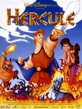 Bande annonce cinéma 35mm 1997 HERCULE Walt Disney animation