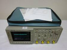 Tektronix TDS784D 4 Ch. 1GHz, 4GS/s Digital Phosphor Oscilloscope