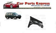 HONDA CR-V 2002-2005 FRONT WING O/S (RIGHT) PAINTED NEW ANY COLOUR