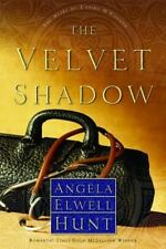 The Velvet Shadow (The Heirs of Cahira O'Connor #3)-ExLibrary