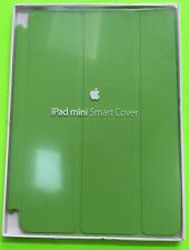NEW GENUINE APPLE iPAD MINI SMART COVER CASE - GREEN - MD969LL/A  FREE SHIPPING