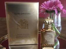 CLIVE CHRISTIAN NO 1 MASCULINE 1.7 OZ  PERFUME  SPRAY SEALED IN A BOX