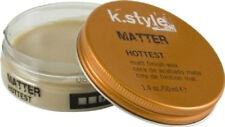 Lakme k.style Hottest Matter Cera De Acabado Mate 50 ml / 1.4 oz.